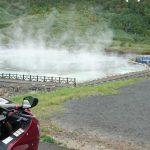 2016初めての北海道ツーリングに行く予定 VolAfter2